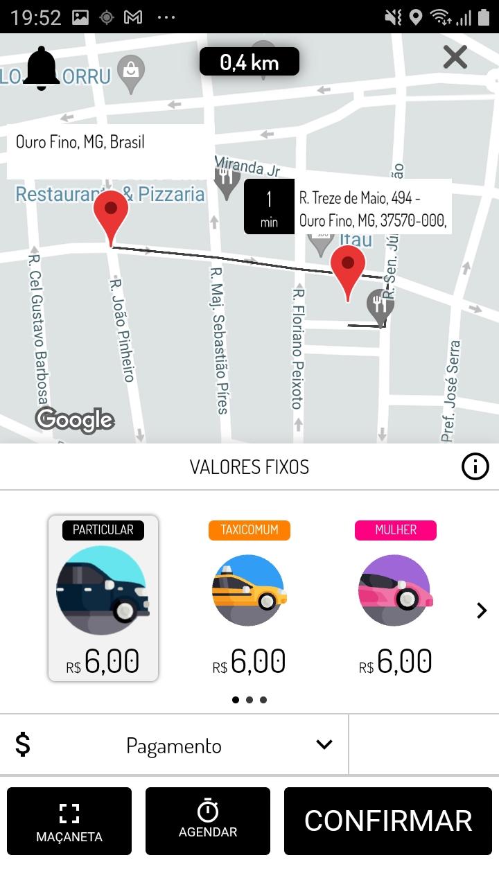 PICTURE-Moto Mobile Entregas